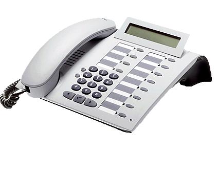 optiPoint 400 – Standard